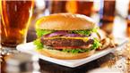 """汉堡王在美国推出""""仿肉""""汉堡 食客吃完并无察"""