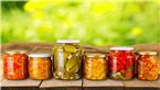 罐头里的食品为什么可以长时间保存?
