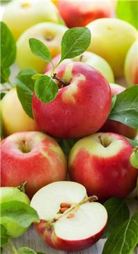 苹果煮熟吃有这些保健功效,很多人都不知道
